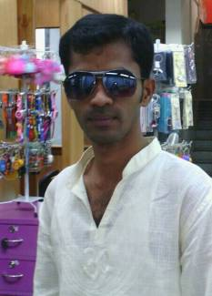 Profile picture for user vijay mourya