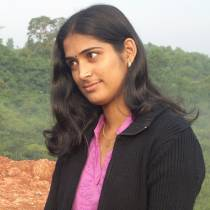 Profile picture for user radhika bhat